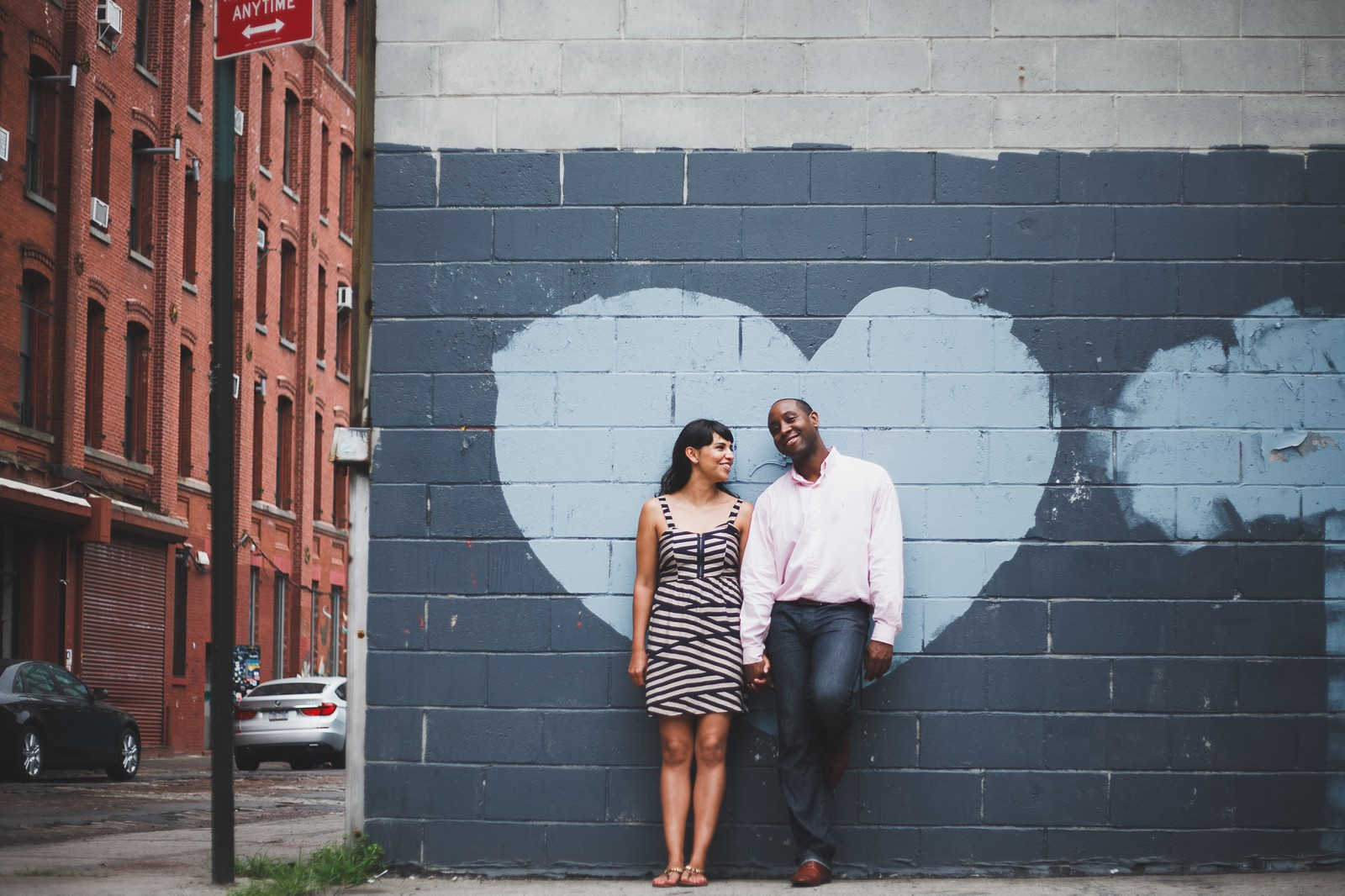 photographer who shoots natural engagement photos, realistic wedding and portrait wedding photographer, brooklyn photographer, williamsburg wedding photographer, heart photo