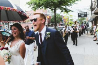 williamsburg documentary wedding photographer