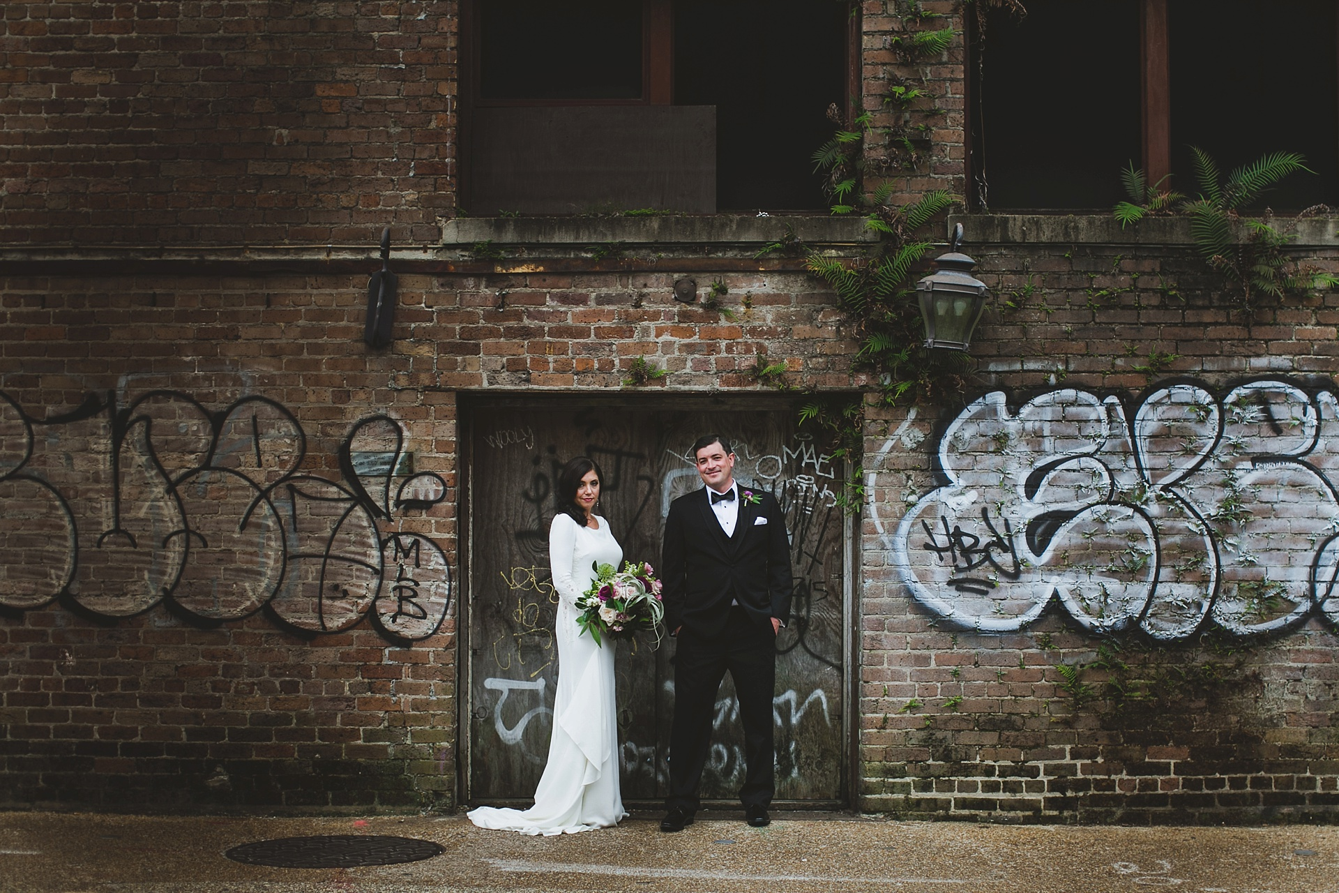 Katie osgood photography our favorite weddings for Ace hotel brooklyn